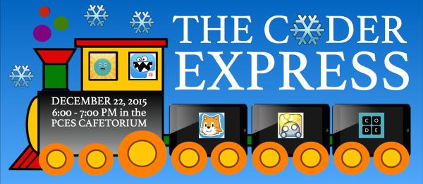 2015 Coder Express Banner